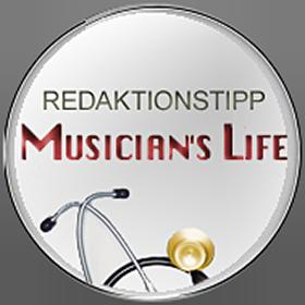 Musicians Life Award