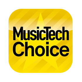 Music Tech Choice Award