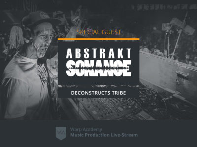 Abstrakt Sonance