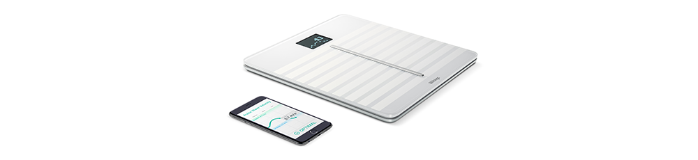 Withings Body Cardio image