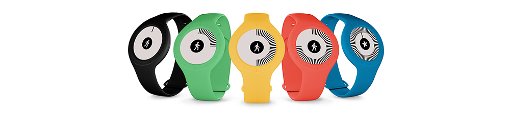 Withings Go wearable