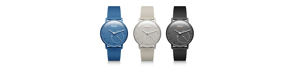 Withings Activite Pop wearable fitness tracker