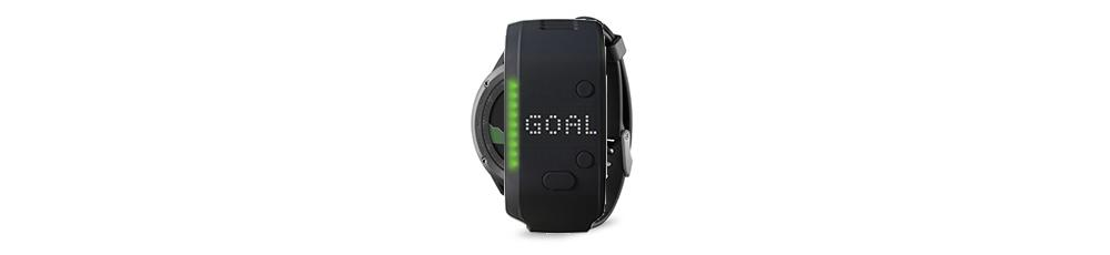 miCoach Fit Smart band