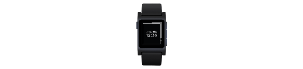Pebble 2 SE watch