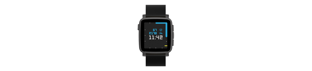Pebble Time 2 watch