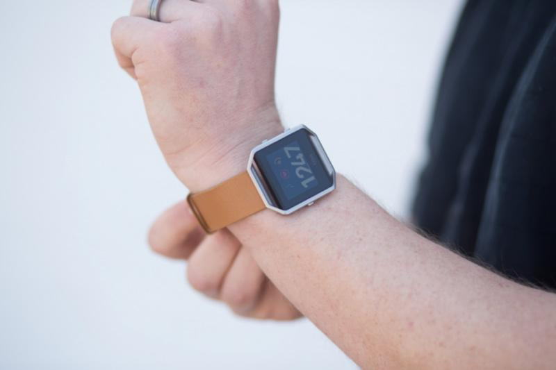 Fitbit Blaze Review | Fitbit's Almost-Smartwatch Is A Step Up