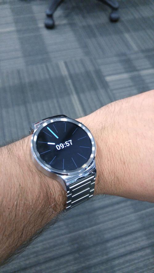 Is the Huawei Watch here to stay?