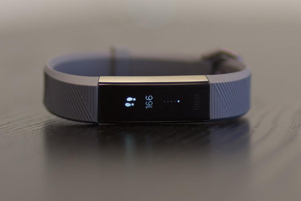 Fitbit Alta HR vs. Charge 2