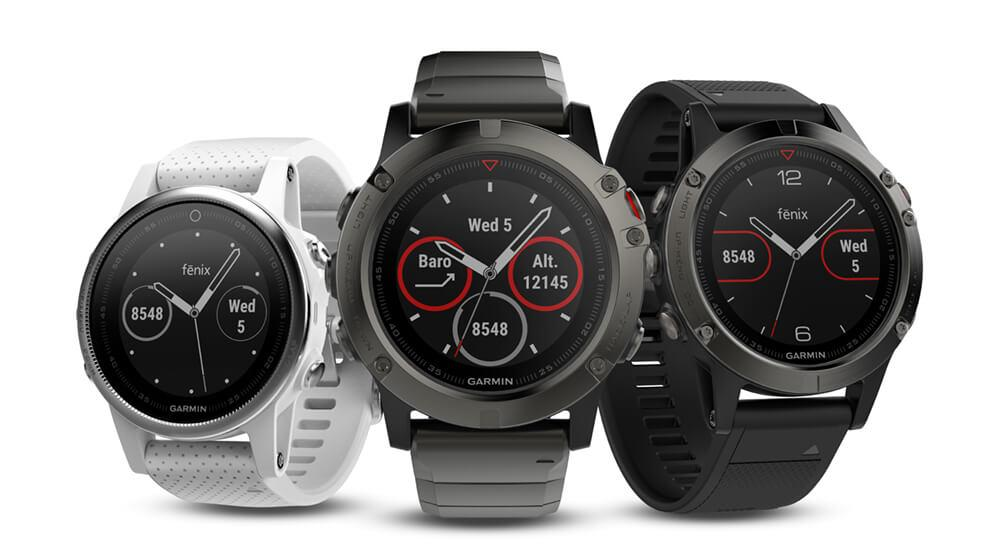 Garmin Fenix 3 Hr Vs Fenix 5 Worth The Upgrade