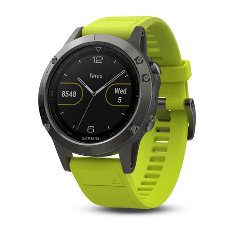 Garmin Fenix 5 Vs Suunto Spartan What S The Better Value