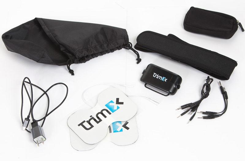 TrimX Product Shot