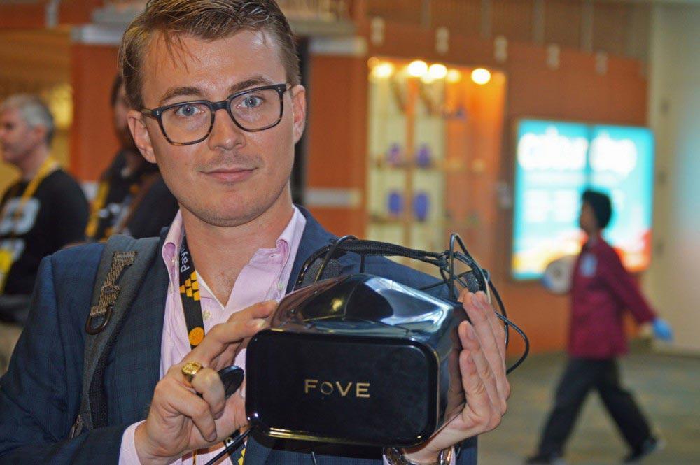 Will Mason VR