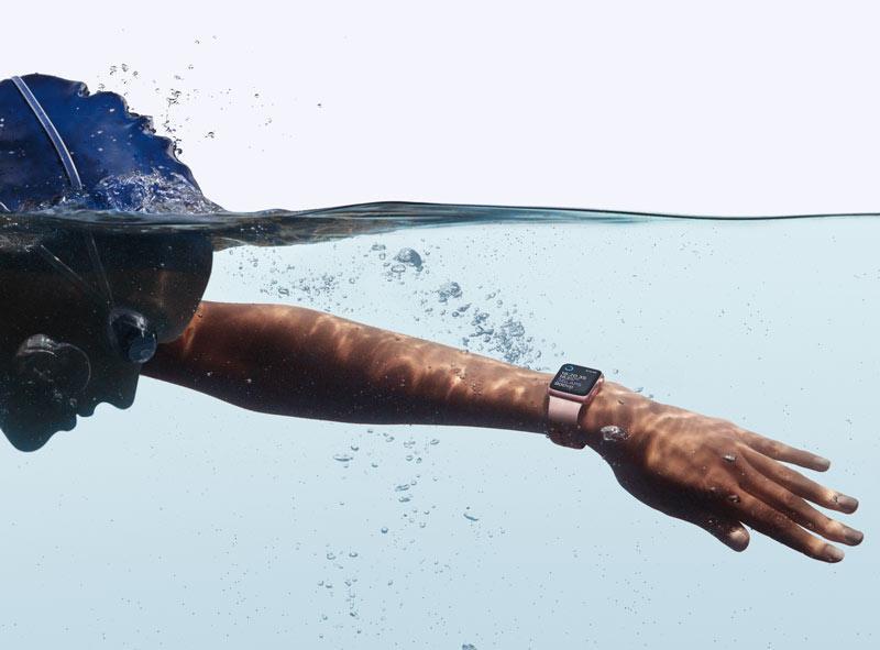 Apple Swim