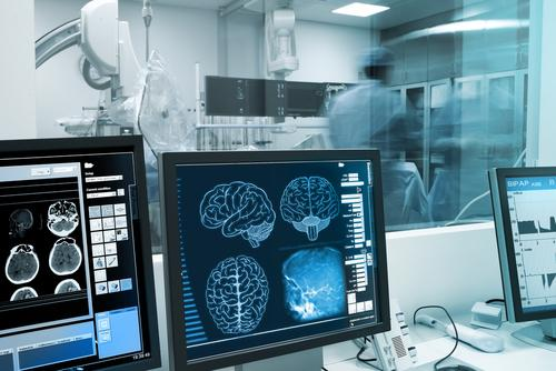 What Technology In Health Care And AR Have In Common