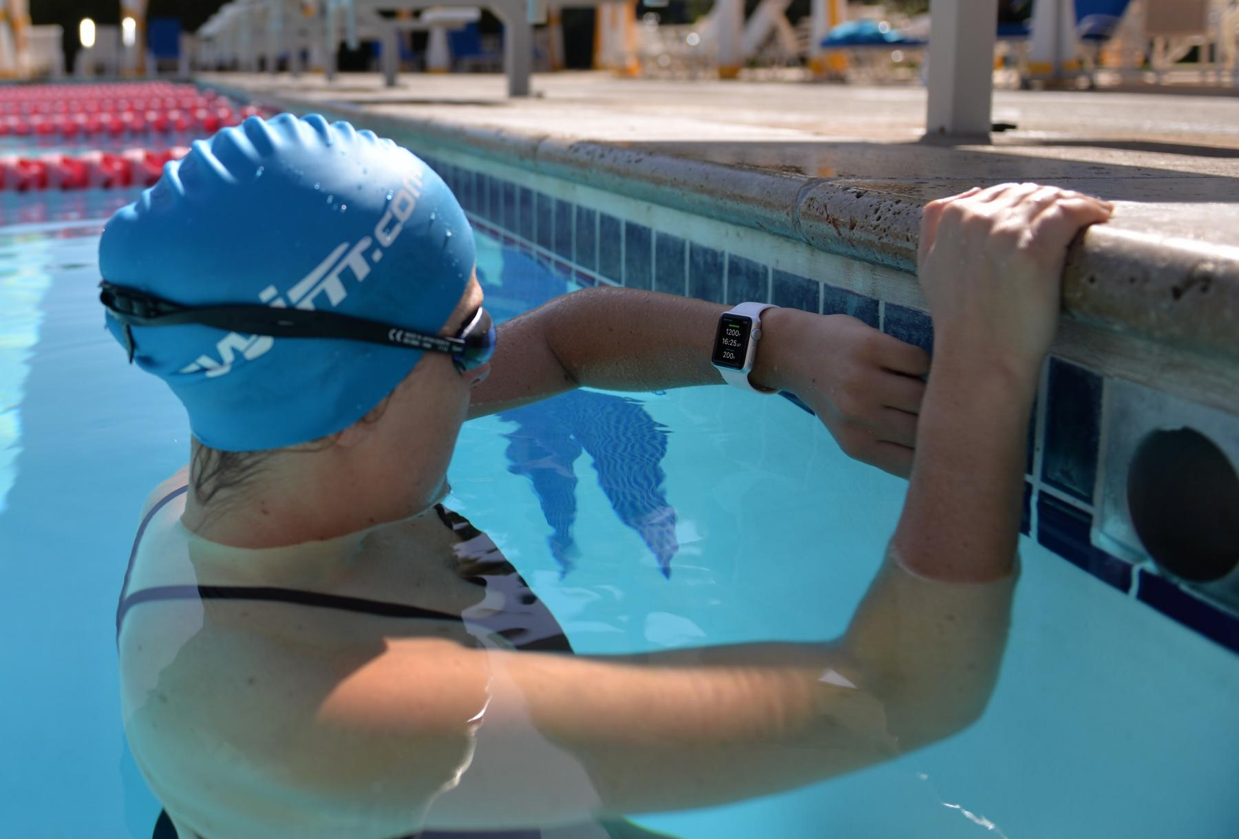 Best Swimming Apps: What They Do And Who Can Use Them