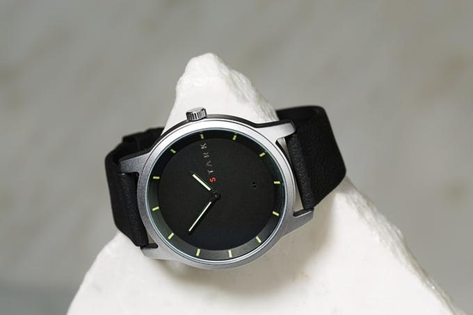 Stark Analog Smartwatch
