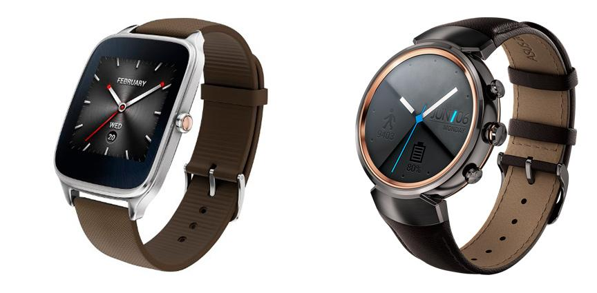 Asus Android Wear With Speakers