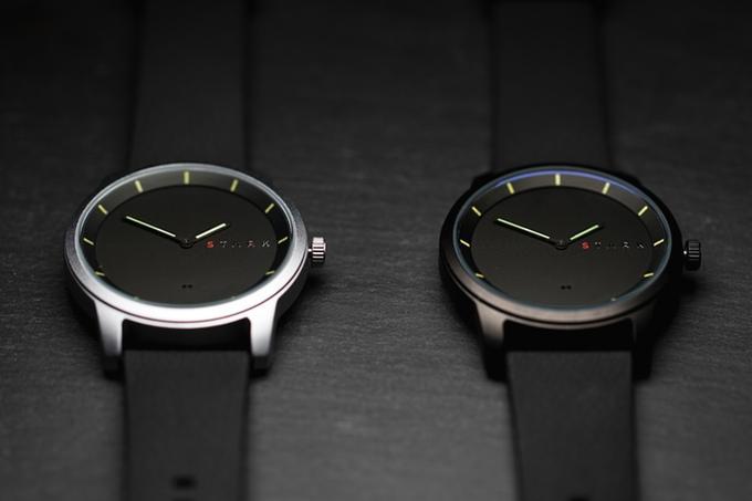 Stark Smartwatch