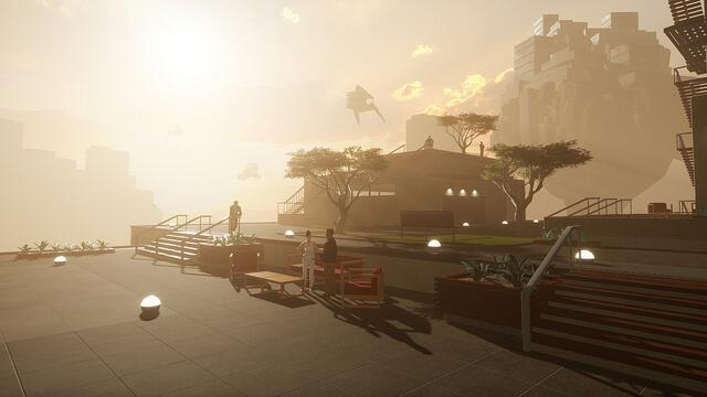 From Second Life To Sansar, A Revolutionary Virtual Reality