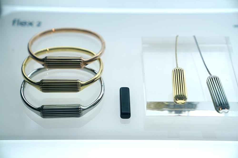 Fitbit Flex in accessories
