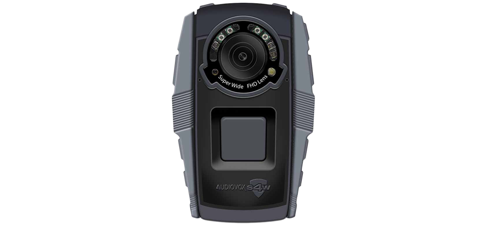 Live streaming body camera
