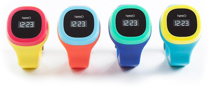HereO Smartwatch