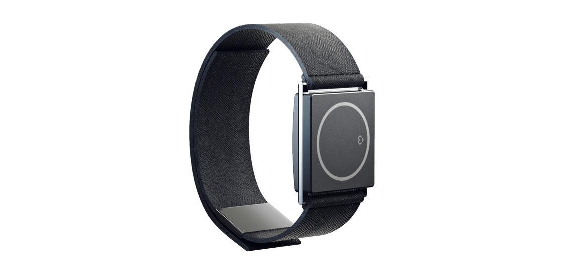 seizure monitor watch
