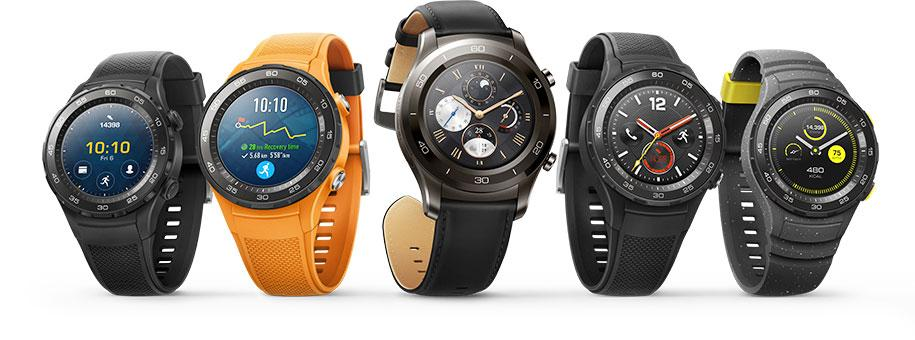 The Best Smartwatches That Can Make Calls