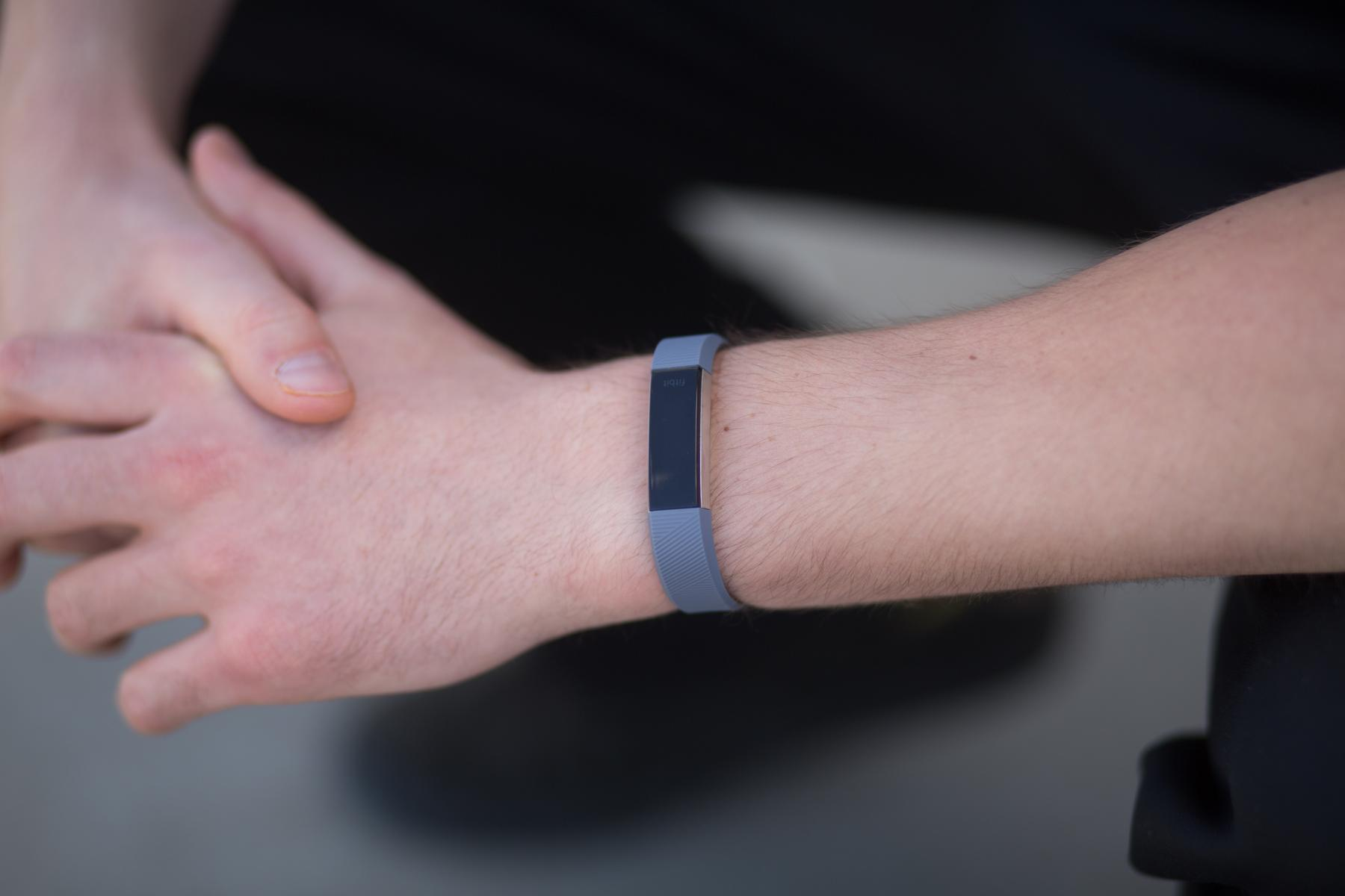 Fitbit Alta HR vs  Charge 2: Which One Should You Buy?