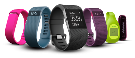 Fitbit Sizes