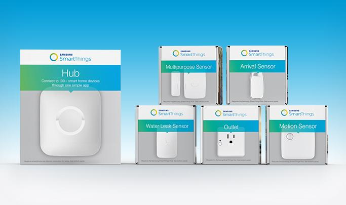 Best Smarthome Hub the best smart home hubs for iot fanatics