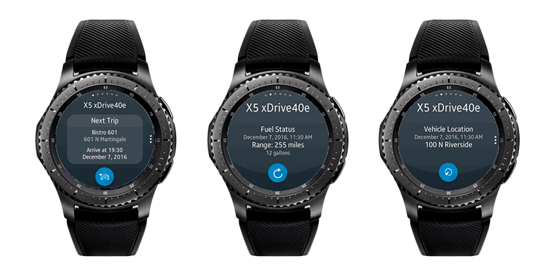 The Best Samsung Gear S3 Apps You Can Install Right Now