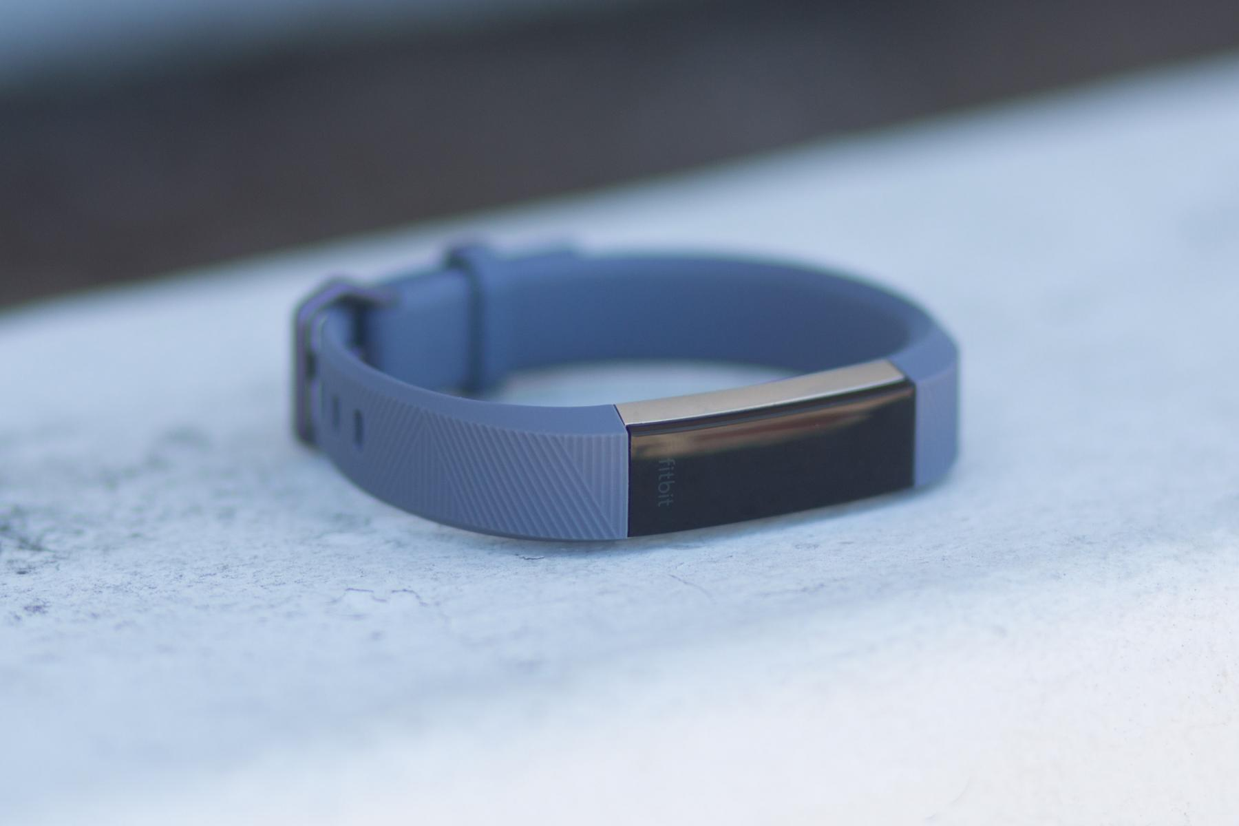 Fitbit Alta HR battery life