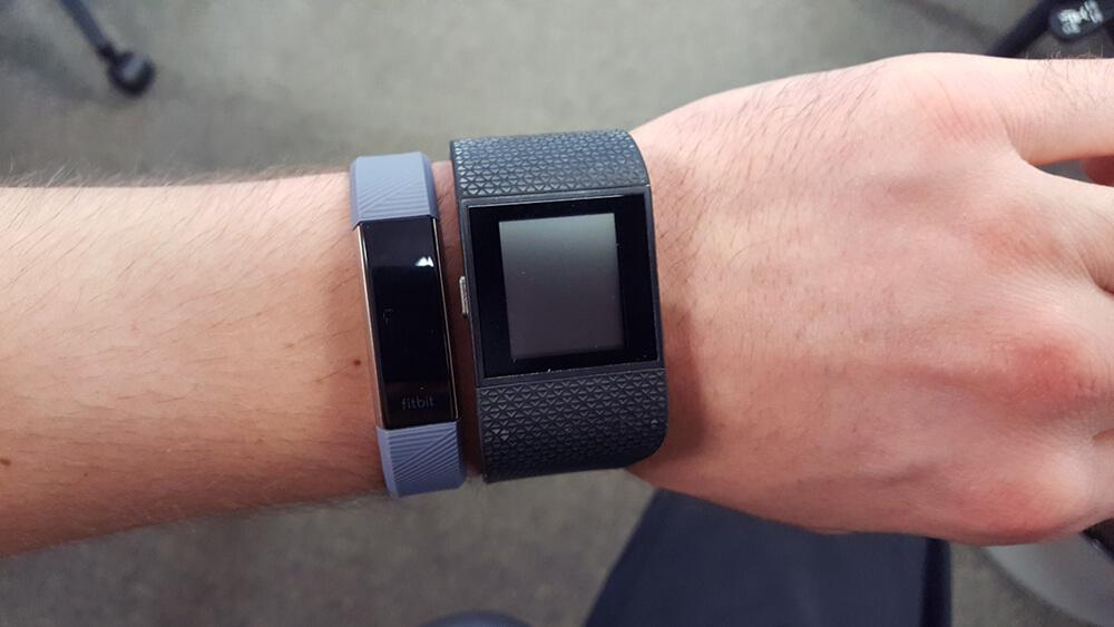 how to sync a Fitbit