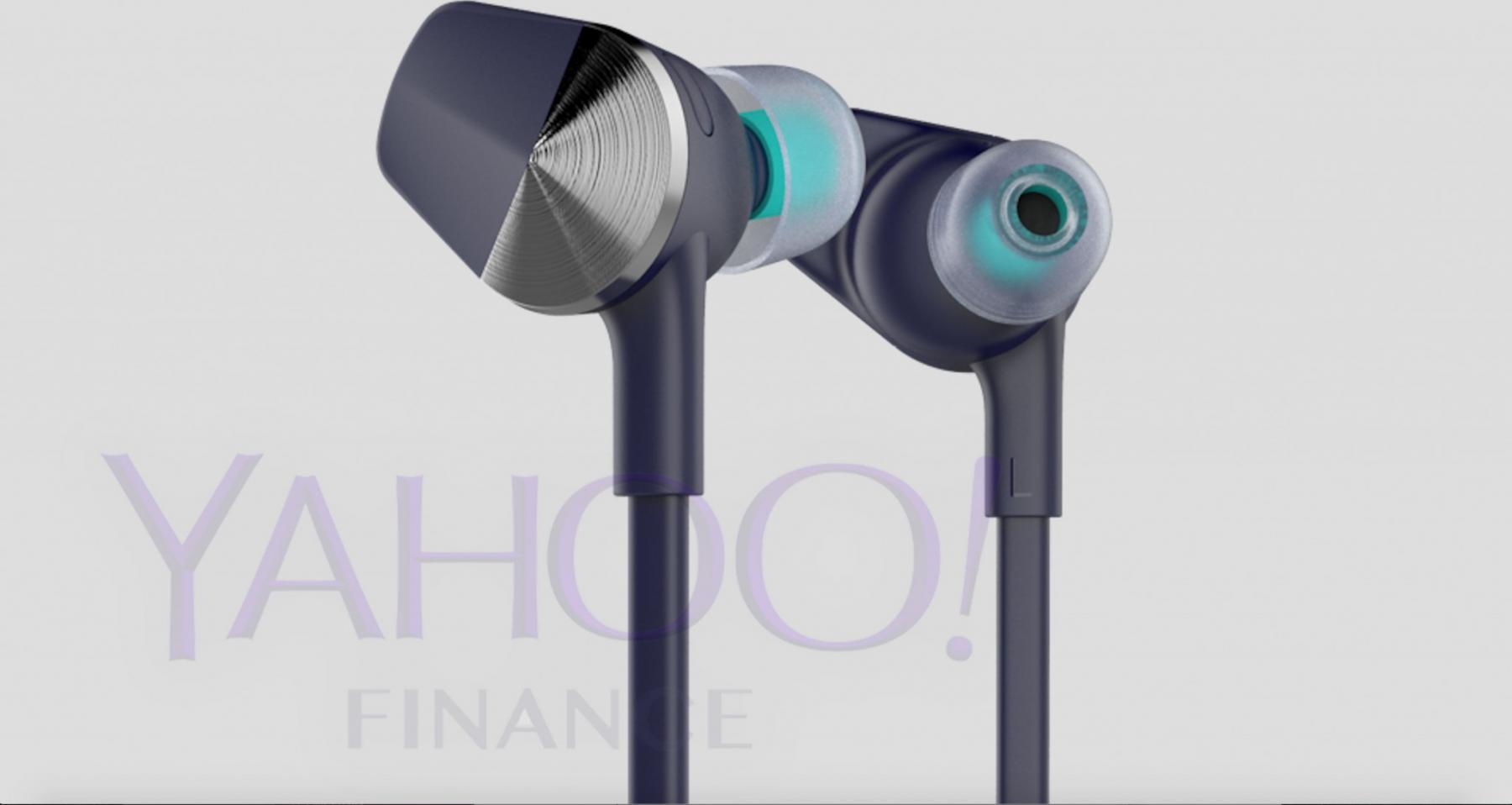 Fibit Earbuds
