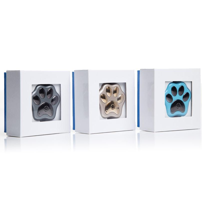 paw tracker gps pet tracker