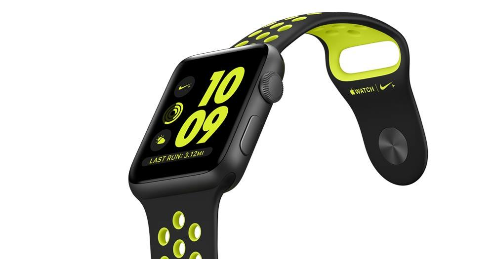 Apple Watch Nike Edition