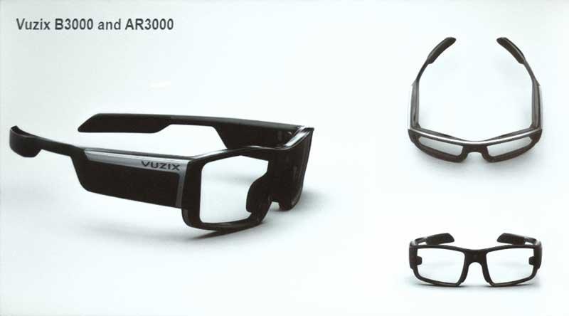 Vuzix AR3000