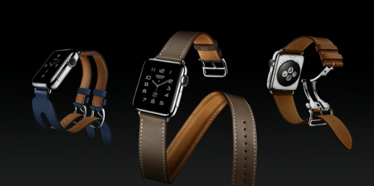 Apple Watch S2 Hermes