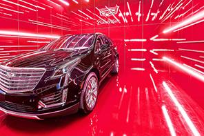 CadillacXT5Event Thumbnail