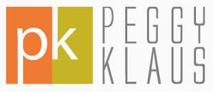 Peggy Klaus logo