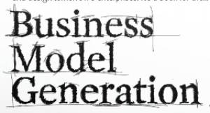 Business Model Generation logo