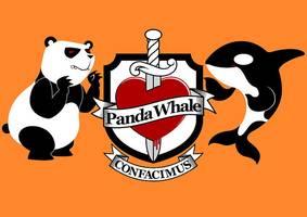 Panda Whale logo