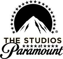 Paramount Studios logo