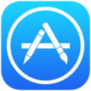 Apple Developer logo