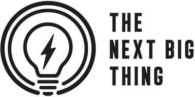 The Next Big Thing logo