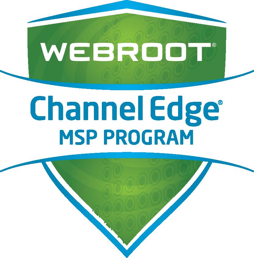 Channel Edge MSP Logo