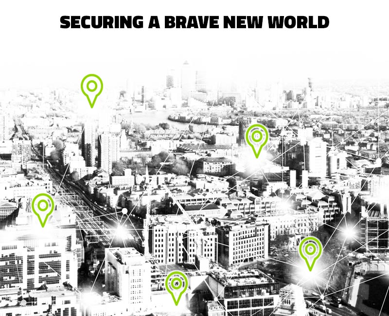 Public Safety in a Connected World