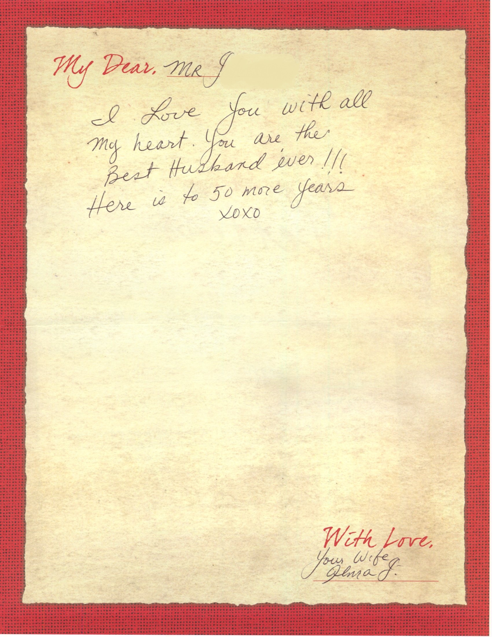 Love letters cove haven resorts to stacey from with love to my dear from emmett to gina from luis to cenia from juanita to tarvarse from lisa to chris from mrsw thecheapjerseys Image collections