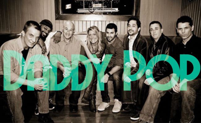 Daddy Pop